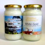 Coconut Oil Shop Twinpack Sampler