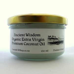 Ancient Wisdom 160 ml Jar