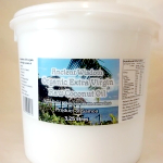 Ancient Wisdom 3.25L Raw Extra Virgin Coconut Oil
