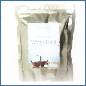 White Gold 1 Litre Flexipack Water Colour