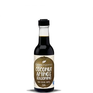 Coconut Aminos Seasoning