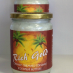 Rich Gold Creamed Coconut Twinpack