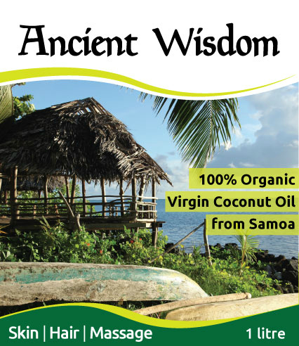 Ancient Wisdom Skin 1 Litre